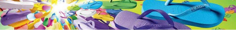 Havaianas All Men's Footwear