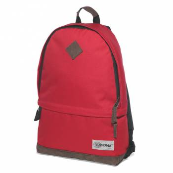 Win an Eastpak Criff Backpack in Into The Out Red