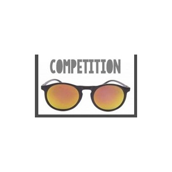 Win 2 pairs of sunglasses of your choice from our extensive selection!