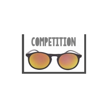 Win two pairs of sunglasses of your choice from our extensive collection!