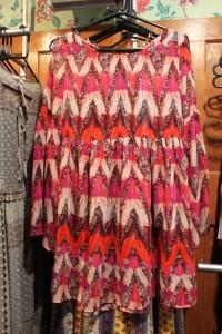 Glamorous - Tunic Dress - £17.95