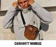 Carhartt Nimbus banner