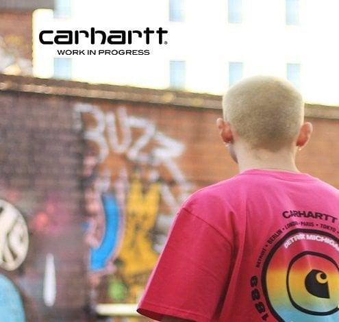 Carhartt SS20 left new correct
