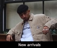 gus new arrivals