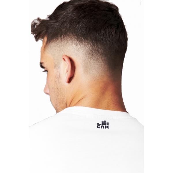 Buy Chunk Dr Porno T-shirt White