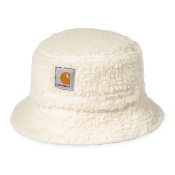 The bucket hat, a Mancunian staple, is returning as a winter fashion trend, The Manc