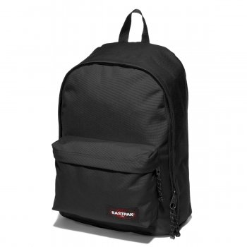 Eastpak Out Of Office Backpack in Black