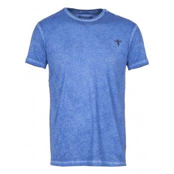 Sinstar Classic Colour Tee Pacific Blue