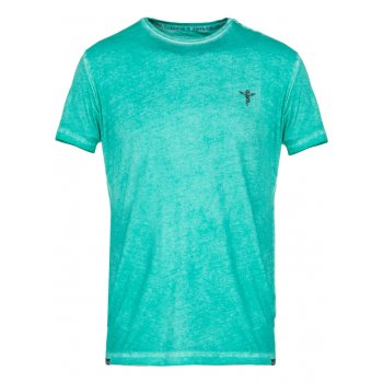 Sinstar Classic Colour Tee Ocean Green