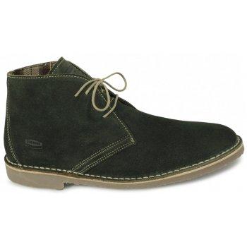 Ikon Gobi Boots Olive