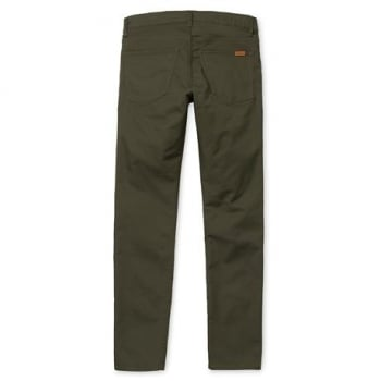 Carhartt Wip Vicious Pants Jeans in Cypress Rinsed