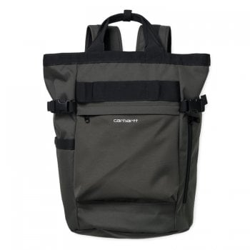 Carhartt Wip Payton Carrier Backpack Cypress/white