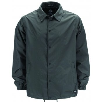 Dickies Torrance Jacket Charcoal