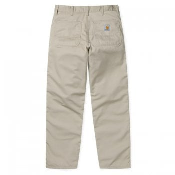 Carhartt Wip Simple Pant Wall Rinsed