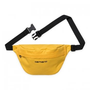 Carhartt Wip Payton Hip Bag Sunflower/black