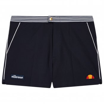 Ellesse Renzo Poly Shorts Navy