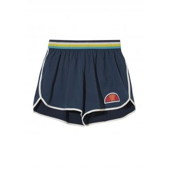 Ellesse Havilland Poly Short Navy