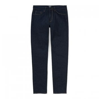Carhartt Wip Vicious Pant Blue Rinsed