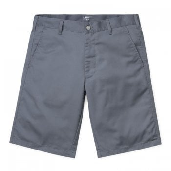 Carhartt Wip Presenter Shorts Shiver
