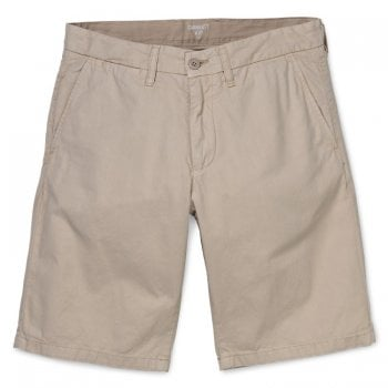 Carhartt Wip Johnson Shorts Wall