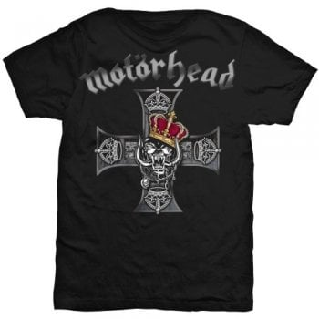 Rock Off Motorhead King Of The Road Black