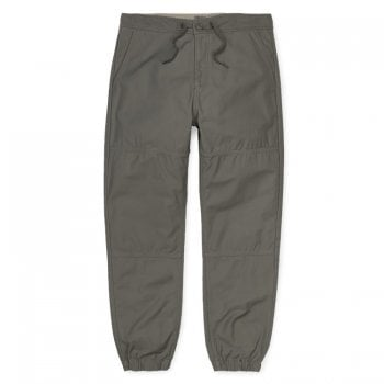 Carhartt Wip Marshall Joggers Moor Stone Washed