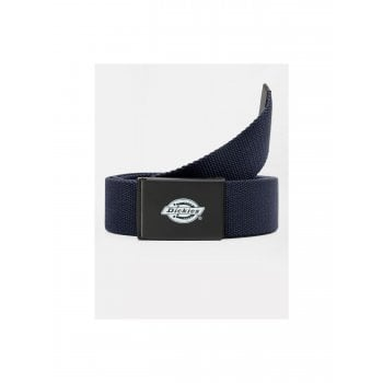 Dickies Orcutt Webbing Belt Dark Navy