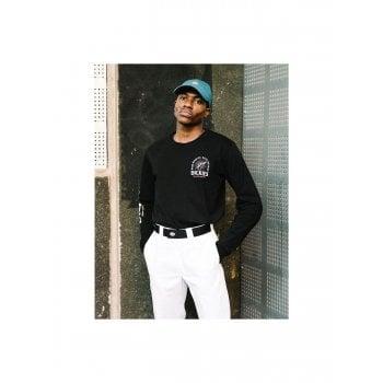 Dickies Baldwin T Shirt Black