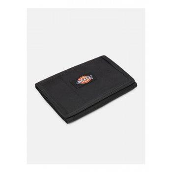 Dickies Kentwood Wallet Black