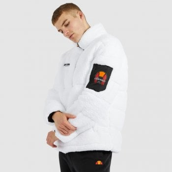 Ellesse Hanson Padded Jacket White