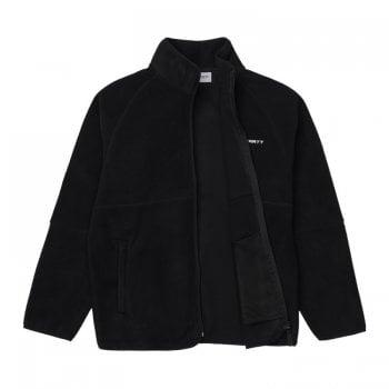 Carhartt Wip Beaumont Jacket Black/wax