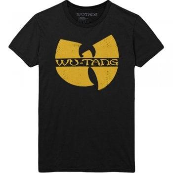 Rock Off Wutang Clan Logo Black
