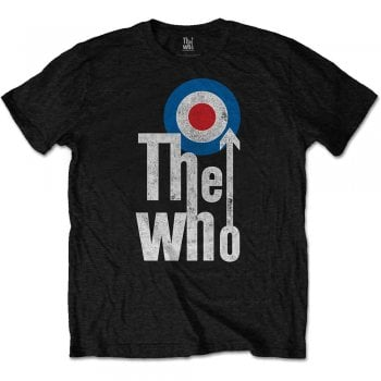 Rock Off The Who Elevated Target Black