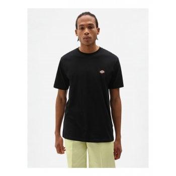 Dickies Mapleton T Shirt in Black