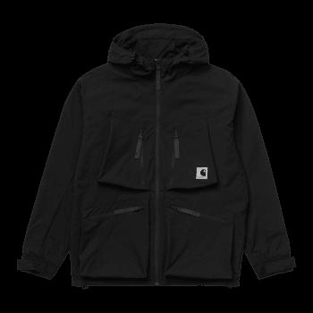 Carhartt Wip Hurst Jacket in Black