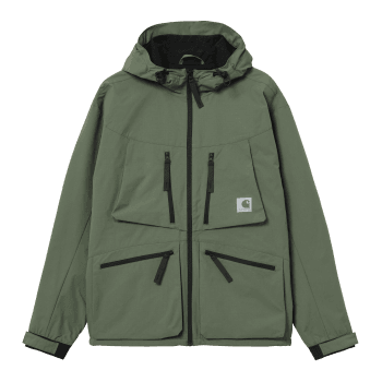 Carhartt Wip Hurst Jacket in Dollar Green
