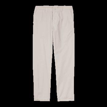 Carhartt Wip Johnson Pant in Glaze 7oz 100% cotton Midvale twill