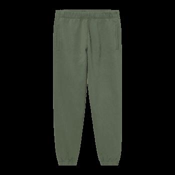 Carhartt Wip Pocket Sweat Pants in Dollar Green