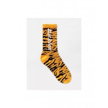 Dickies Hermanton  Socks Cadnium Yellow