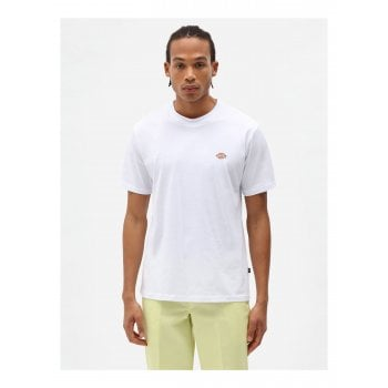 Dickies Mapleton T Shirt White