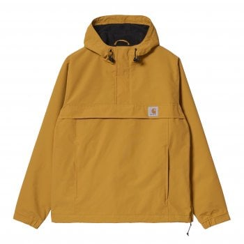 Carhartt WIP Nimbus Pullover in Helios yellow