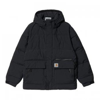 Carhartt Wip Munro Jacket in Black