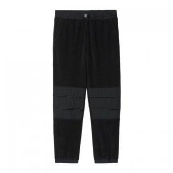Carhartt Wip Nord Sweat Pants in Black