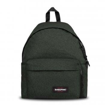 Eastpak Padded Pakr Backpack Crafty Moss