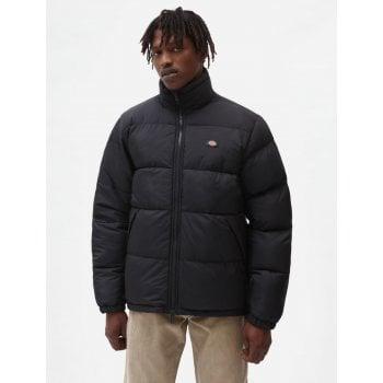 Dickies Waldenburg Jacket in Black