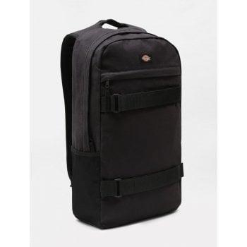 Dickies Duck Canvas Backpack Plus Black