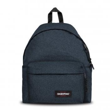 Eastpak Padded Pakr Backpack Triple Denim