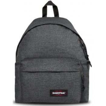 Eastpak Wyoming Backpack Black Denim