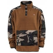 Dickies Denniston Sweat Brown Duck