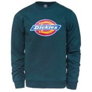 Dickies Pittsburgh Sweatshirt Forest